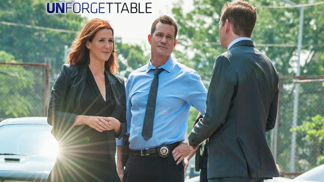 Unforgettable - Line Up Or Shut Up