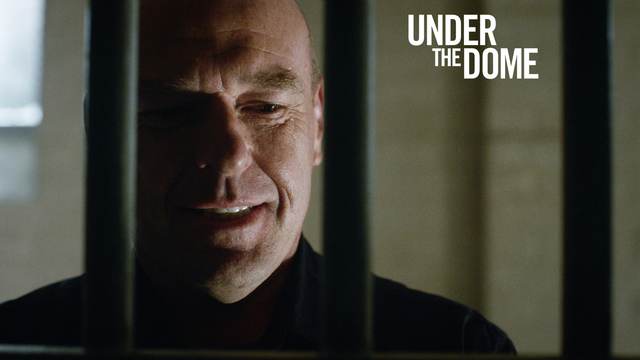 Under The Dome - A Deal With Big Jim