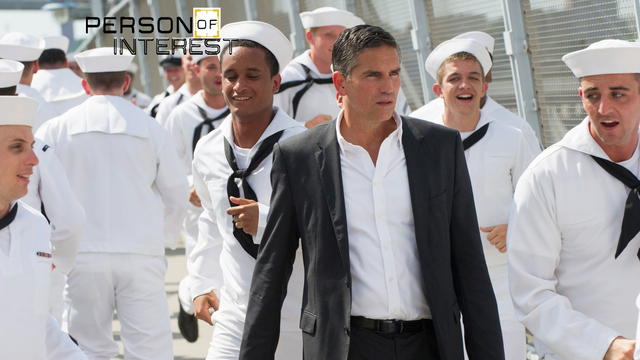 1. Person Of Interest - Liberty
