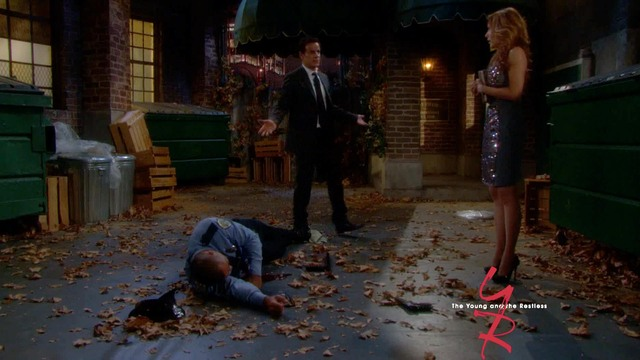 The Young and the Restless - 10/4/2013 Sneak Peek