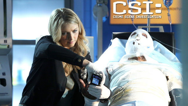 3. CSI: - Torch Song