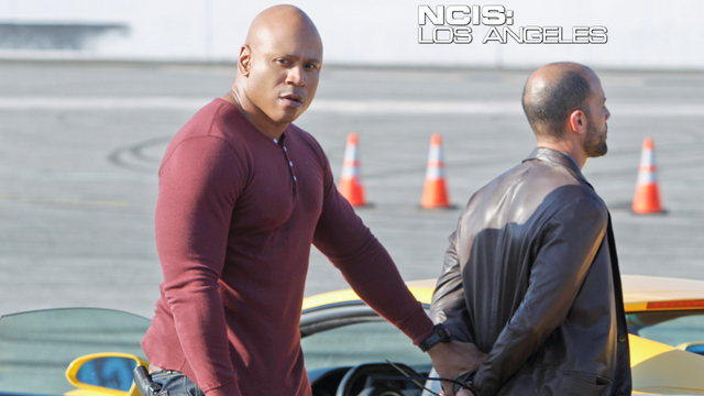 3. NCIS: Los Angeles - Omni