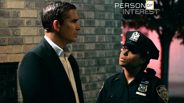 4. Person Of Interest - Reasonable Doubt
