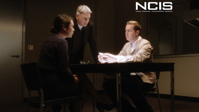 5. NCIS - Once A Crook