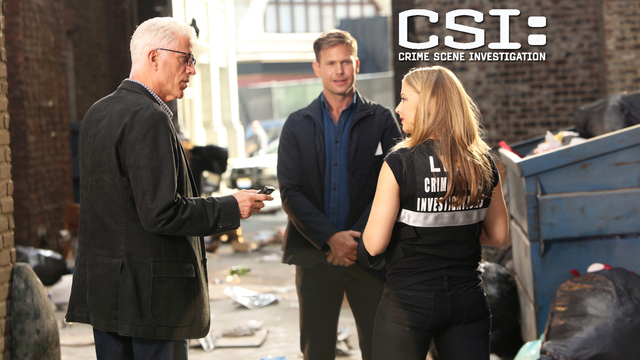 6. CSI: - Passed Pawns