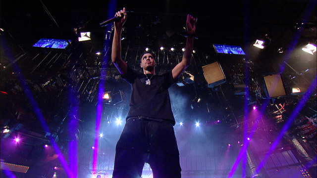 Live On Letterman - J. Cole: Crooked Smile