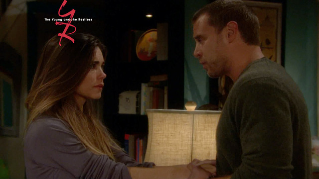 10289. The Young and the Restless - 11/18/2013