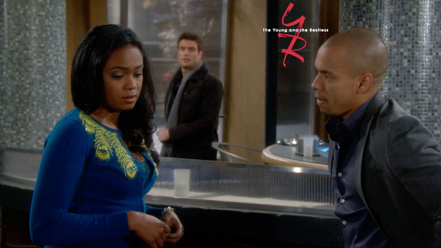 10290. The Young and the Restless - 11/19/2013