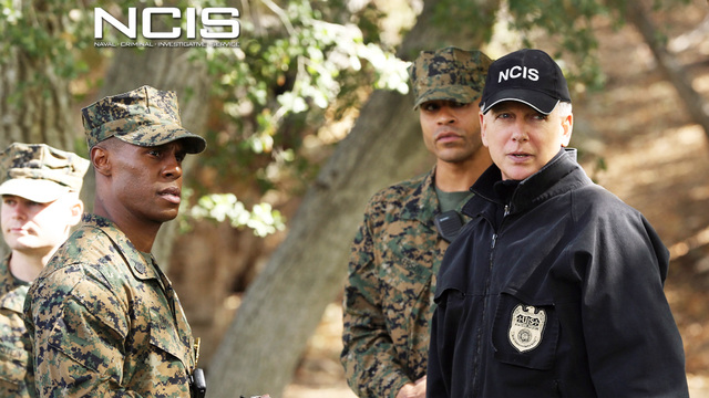 NCIS Season 11 Episode 1