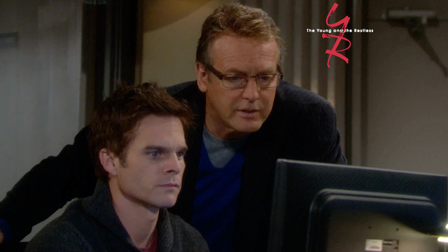 10291. The Young and the Restless - 11/20/2013