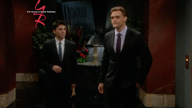10292. The Young and the Restless - 11/21/2013