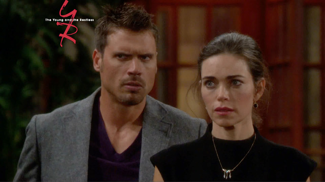 10294. The Young and the Restless - 11/25/2013