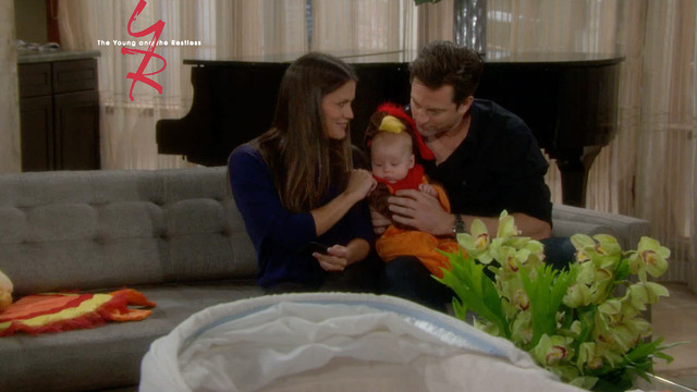 10295. The Young and the Restless - 11/26/2013