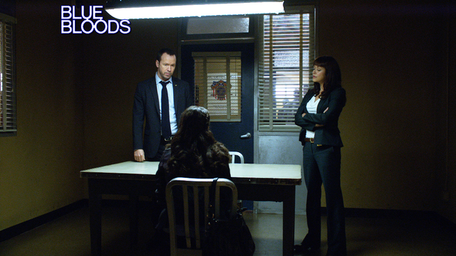 8. Blue Bloods - Justice Served