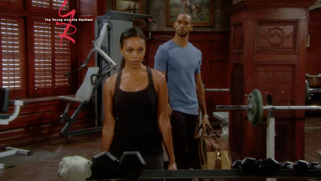 10297. The Young and the Restless - 12/2/2013