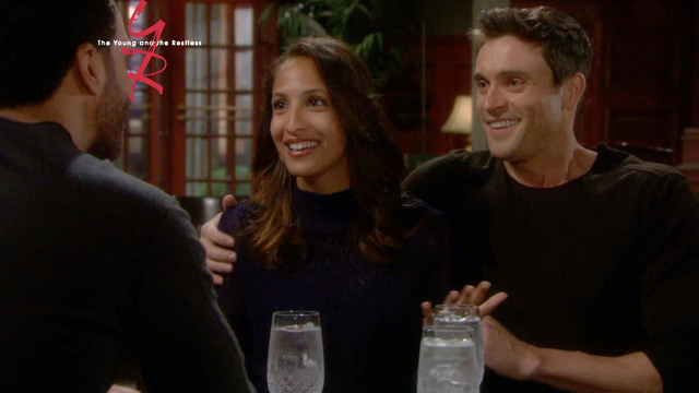10299. The Young and the Restless - 12/4/2013