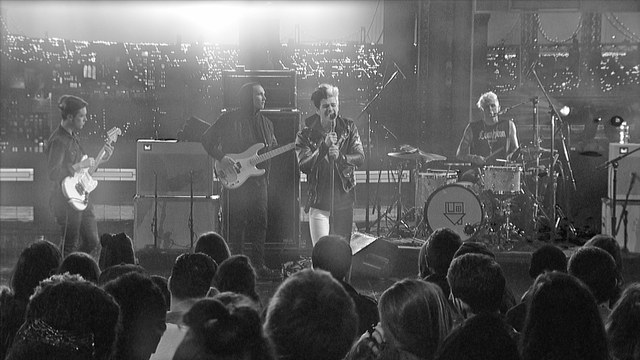 Live On Letterman - The Neighbourhood
