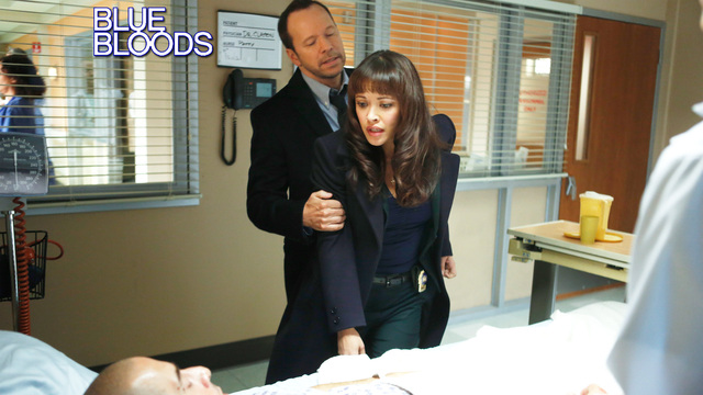9. Blue Bloods - Bad Blood
