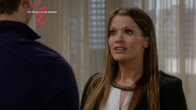 The Young and the Restless - Adam and Chelsea's Resolution