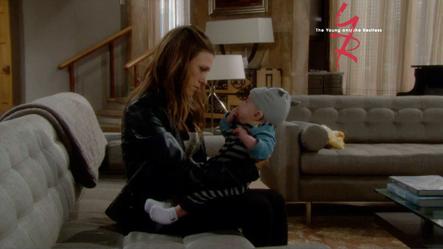 10301. The Young and the Restless - 12/6/2013