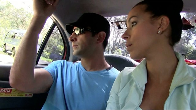The Amazing Race - Jason's Choice