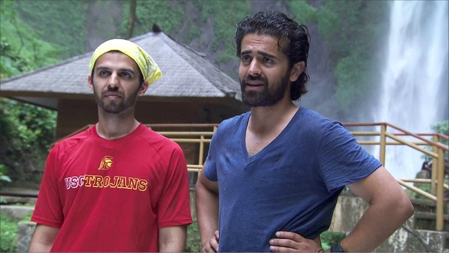The Amazing Race - Learning From Their Mistakes