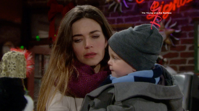 10306. The Young and the Restless - 12/13/2013