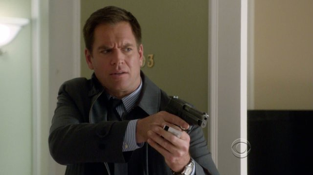 NCIS - Devil's Triad (Preview)