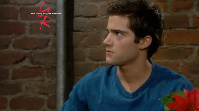 The Young and The Restless - Next On Y&R (12/17/2013)