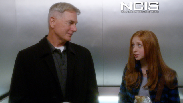 10. NCIS - Devil's Triad