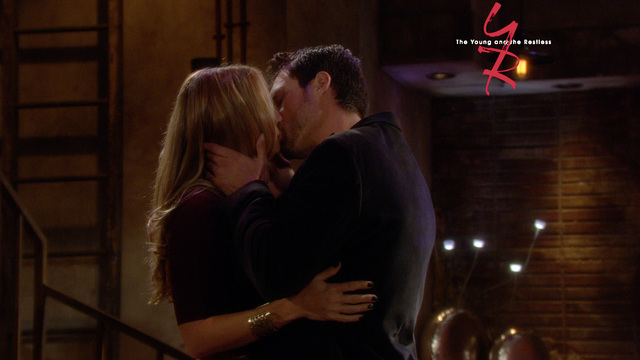 The Young and the Restless - Nick And Sharon Repeat The Past
