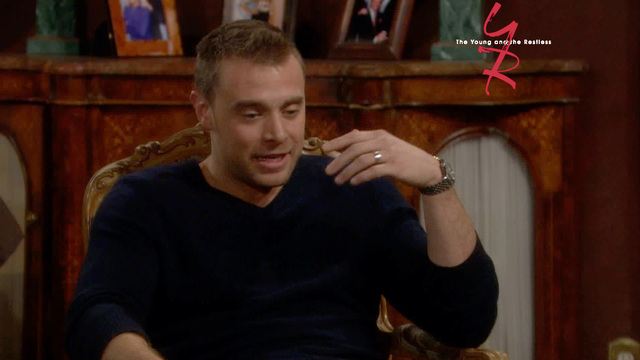 The Young and The Restless - Next On Y&R (12/20/2013)