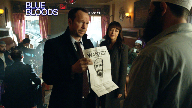 10. Blue Bloods - Mistaken Identity