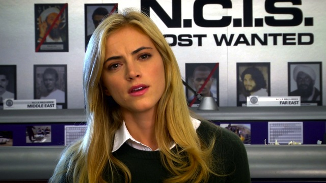 NCIS: Behind the Scenes: 'Kill Chain'