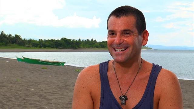 Survivor Cagayan: Meet David