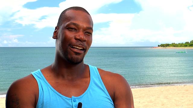 Survivor Cagayan: Meet Cliff