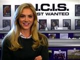 NCIS - Behind the Scenes with NSA Analyst Ellie Bishop