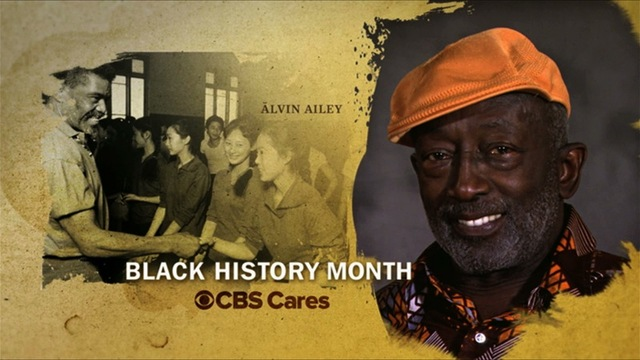 CBS Cares - Garrett Morris on Black History Month