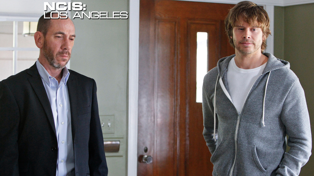 14. NCIS: Los Angeles - War Cries