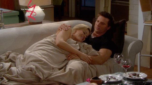 10352. The Young and the Restless - 2/18/2014