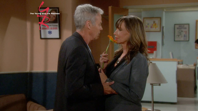 10354. The Young and the Restless - 2/20/2014