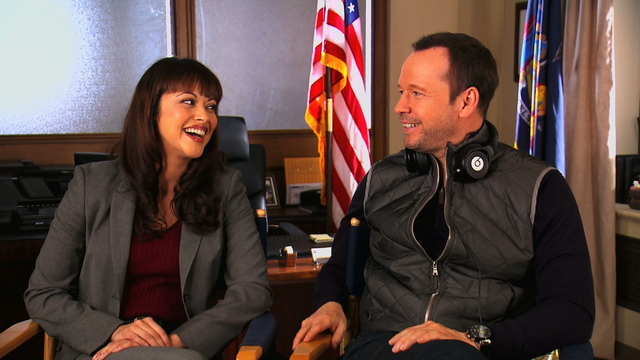 Blue Bloods - Behind the Scenes: 'Open Secrets'