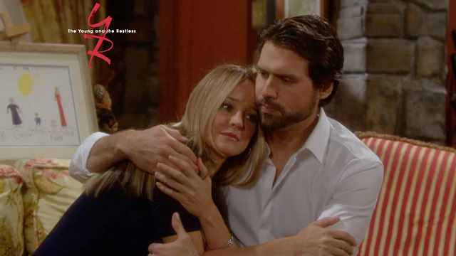10355. The Young and the Restless - 2/21/2014