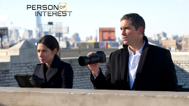 15. Person Of Interest - Last Call