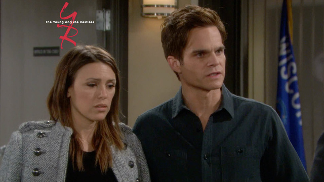 10363. The Young and the Restless - 3/5/2014