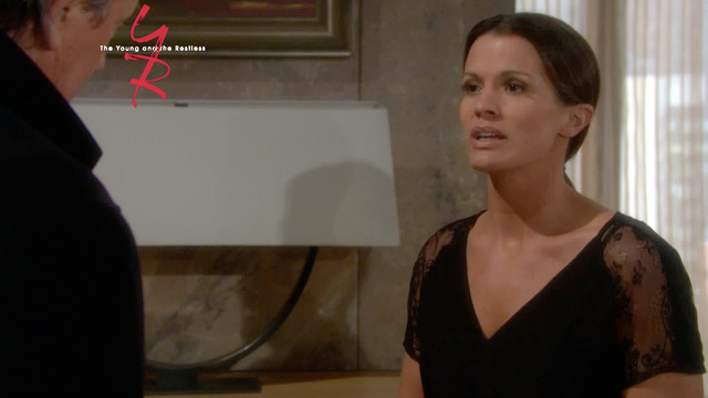 The Young and The Restless - Next On Y&R (3/6/2014)