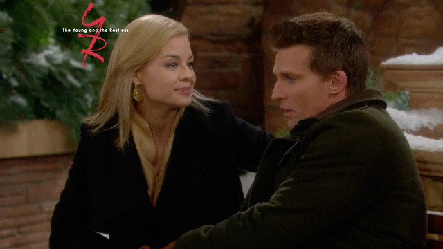 The Young and the Restless - Dylan's Confession