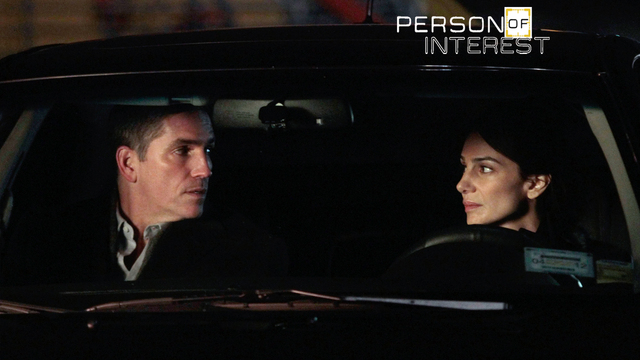 16. Person Of Interest - RAM