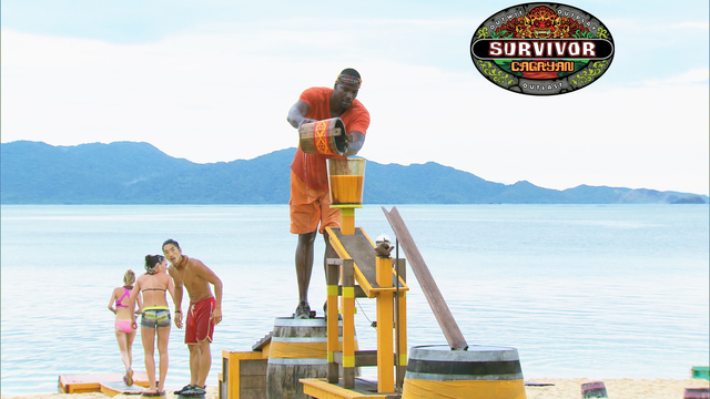 2. Survivor: Brawn vs. Brains vs. Beauty - Cops-R-Us