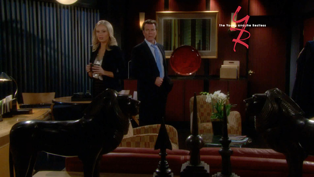 10366. The Young and the Restless - 3/10/2014